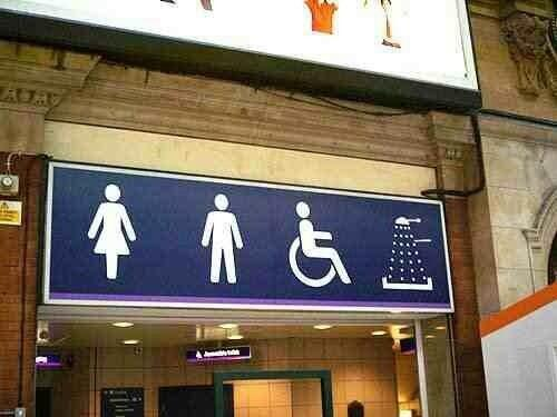 Even Daleks Need to Pee