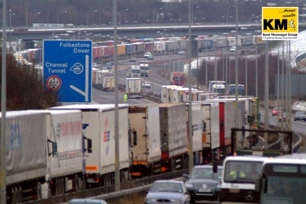 KM Operation Stack