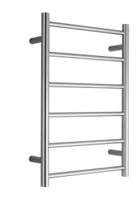 The heated towel rail. Totally pointless and very expensive.