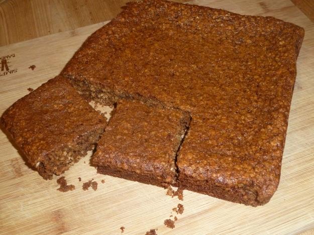 Parkin Cake
